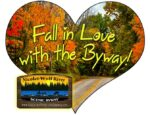 Fall in Love With the Byway