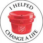 I helped change a life