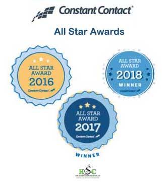 CTCT All Star Awards